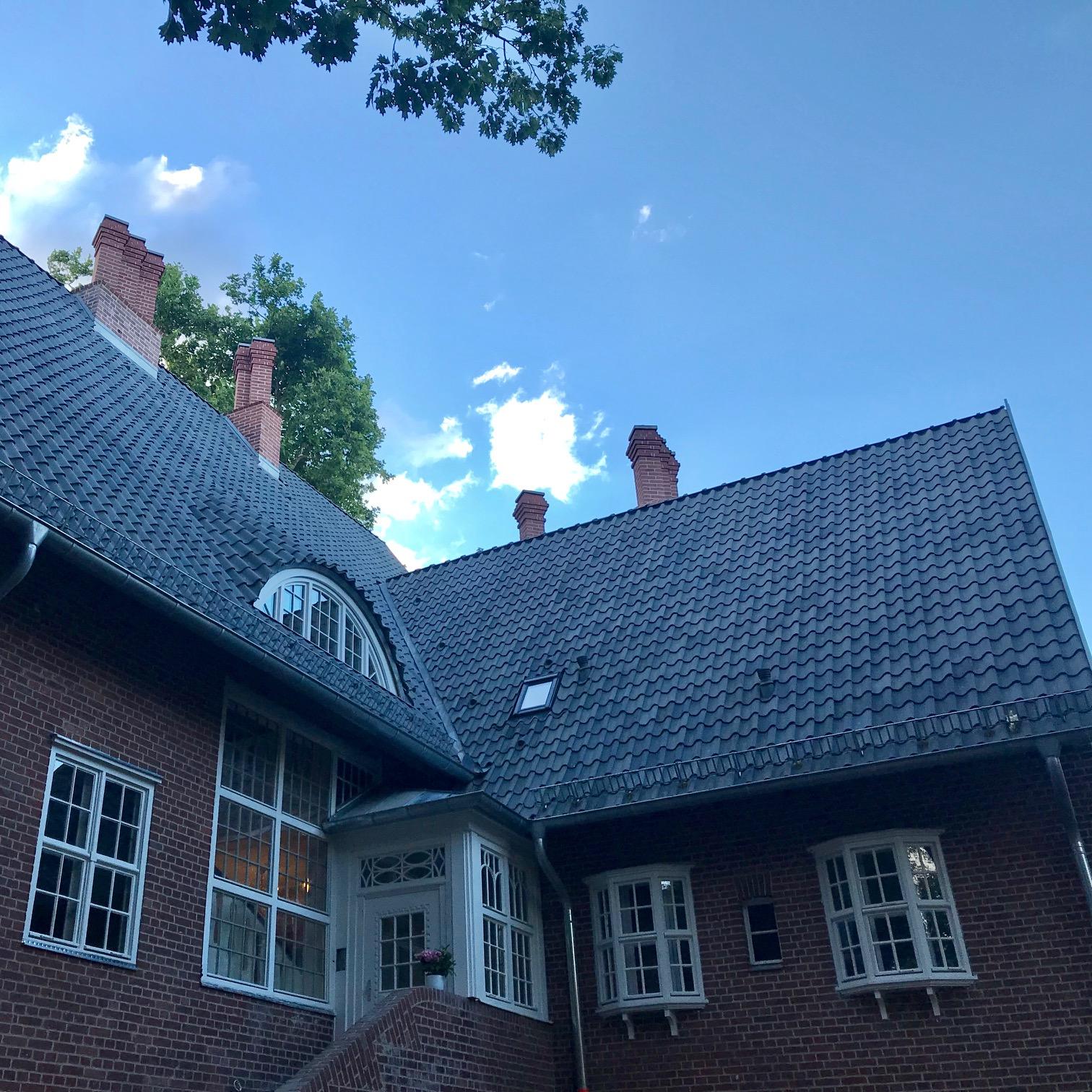 Martin Niemöller Haus